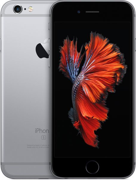 Apple iPhone 6S Plus without FaceTime - 64GB, 4G LTE, Space Gray