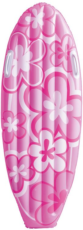 Bestway Inflatable Swimming Surfer , Pink