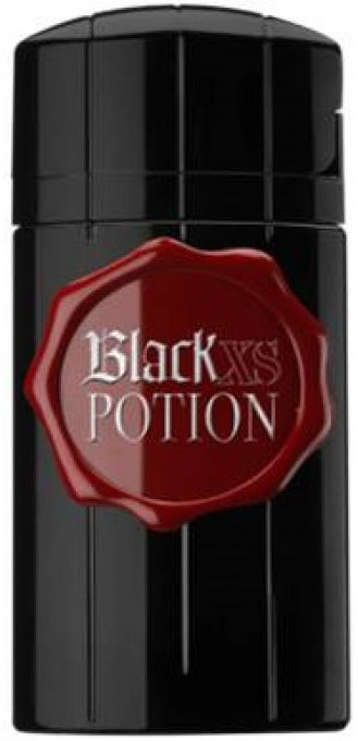 Black Xs Potion For Him By Paco Rabanne For Men - Eau De Toilette, 100Ml