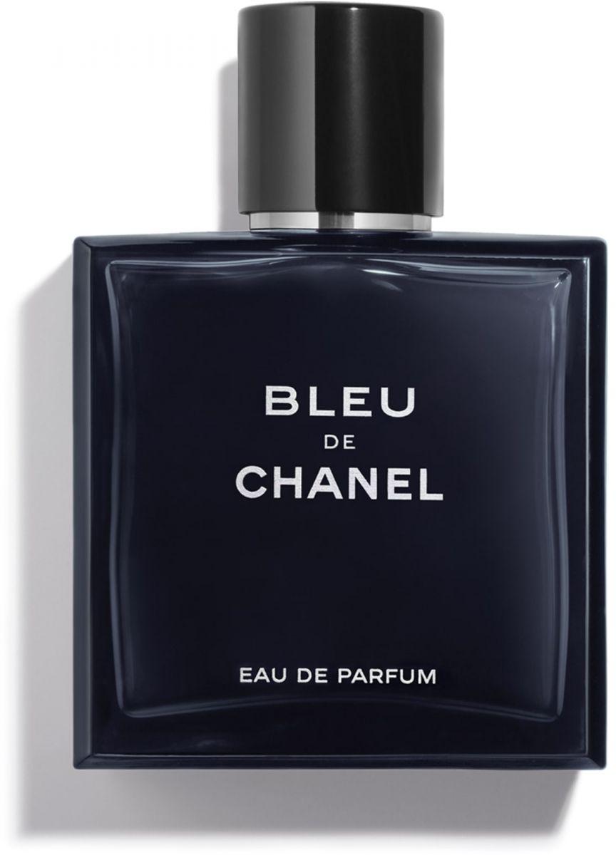 Bleu De Chanel for Men - Eau de Parfum, 50ml
