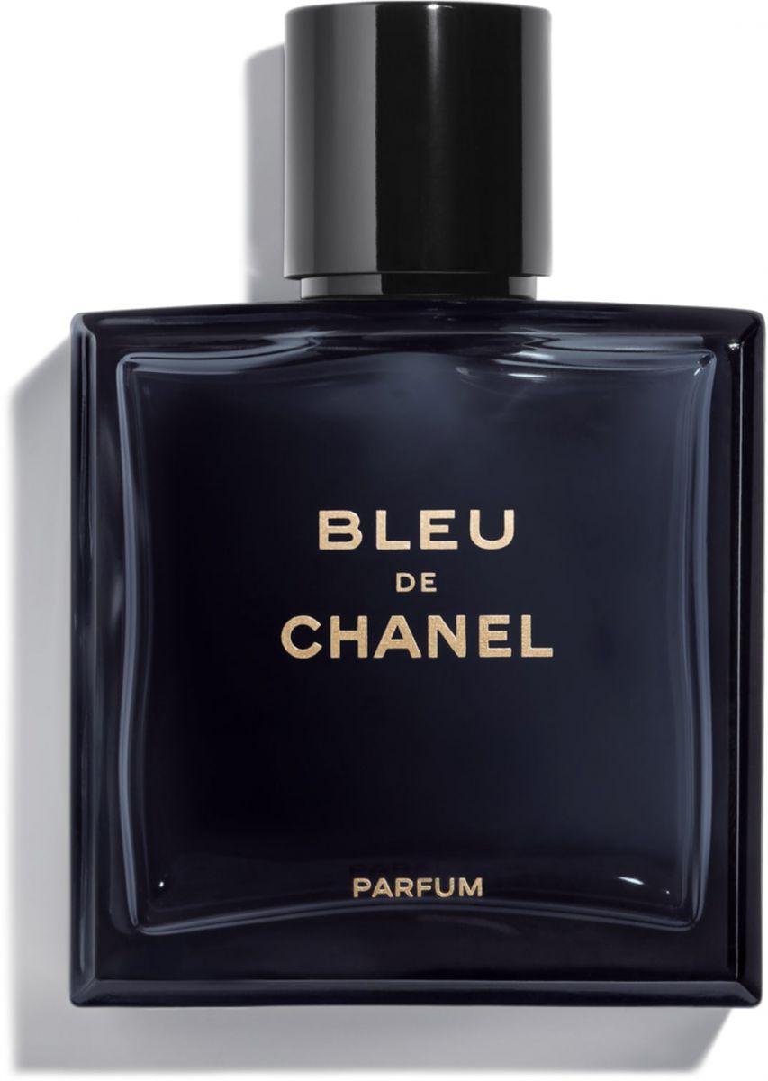Bleu De Chanel Parfum For Men - Eau de Parfum, 50ml