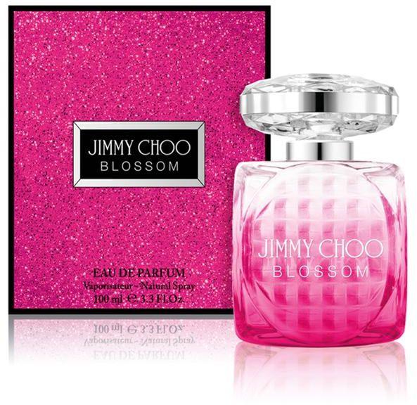 Blossom by Jimmy Choo for Women - Eau de Parfum, 100ml