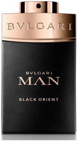 Bvlgari Man Black Orient By Bvlgari For Men - Eau De Parfum, 100Ml