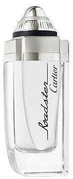 Cartier Roadster For Men -100 ml, Eau de Toilette-