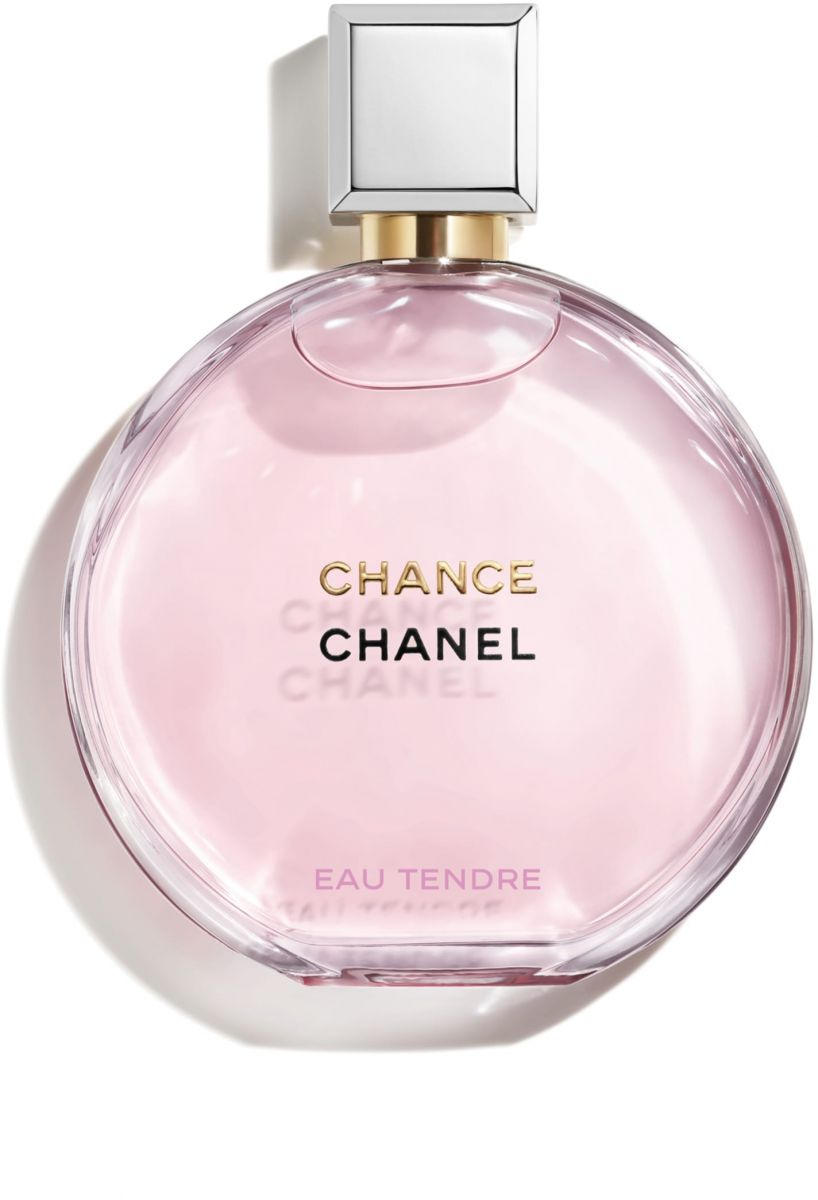 Chanel Chance Eau Tendre for Women - Eau de Parfum, 100ml