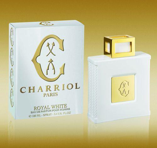 Charriol Royal White 100ml for Men