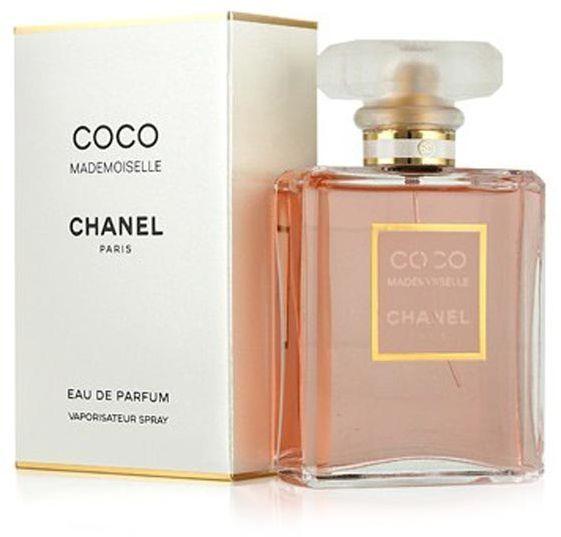 Coco Mademoiselle By Chanel For Women - Eau De Parfum, 50 Ml