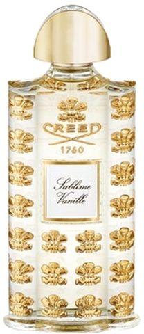 Creed Sublime Vanille For Unisex 75ml - Eau de Parfum