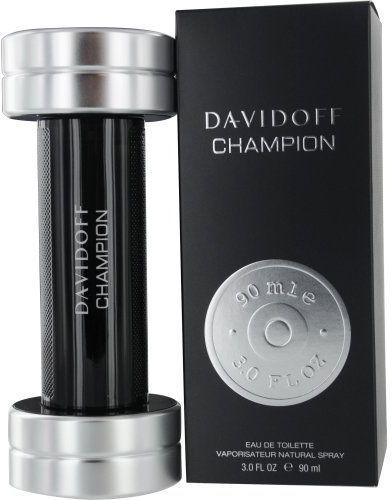 Davidoff Champion Man For Men 90ml - Eau de Toilette