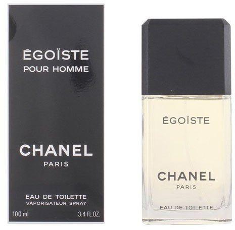 Egoiste by Chanel for Men - Eau de Toilette, 100ml