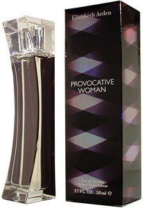 Elizabeth Arden Provocative Woman for Women -50ml, Eau de Parfum-
