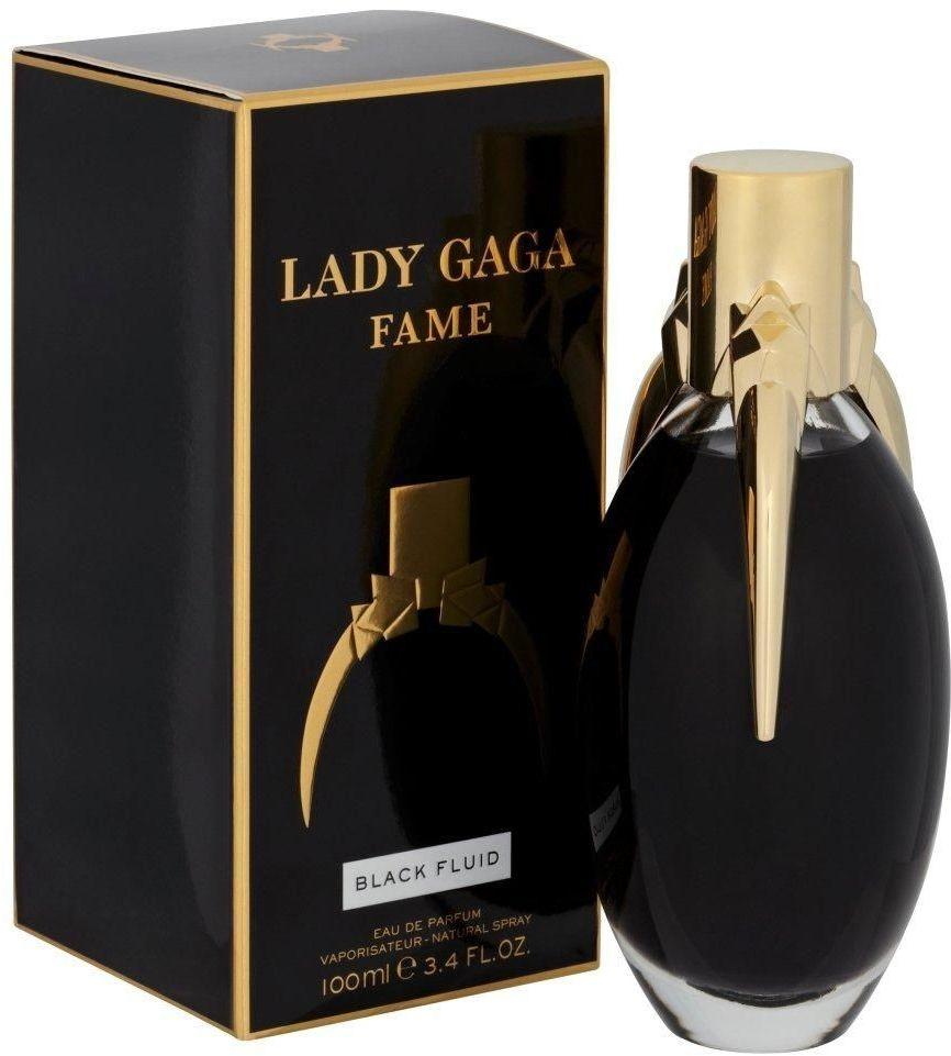 Fame by Lady Gaga for Women - Eau de Parfum, 100ML