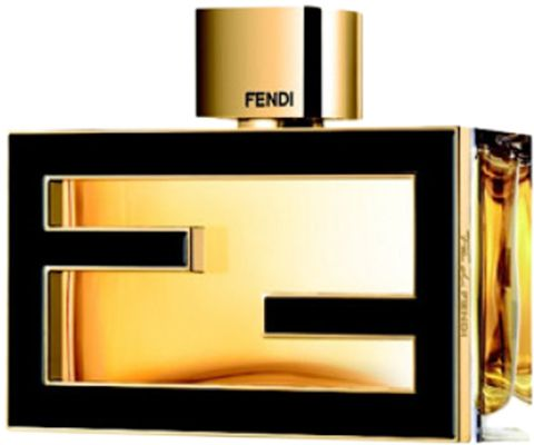 Fendi Fendi Fan Di Fendi Extreme For Women 50ml - Eau de Parfum