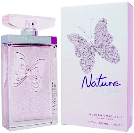 Franck Olivier Nature for Women -75ml, Eau de Parfum-