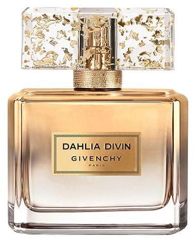 Givenchy Dahlia Divin For Women 75ml - Eau de Parfum