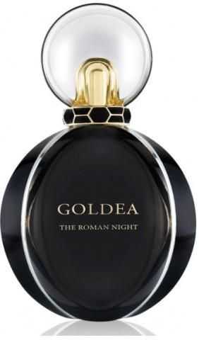 Goldea The Roman Night Perfume by Bvlgari For Women - Eau de Parfum