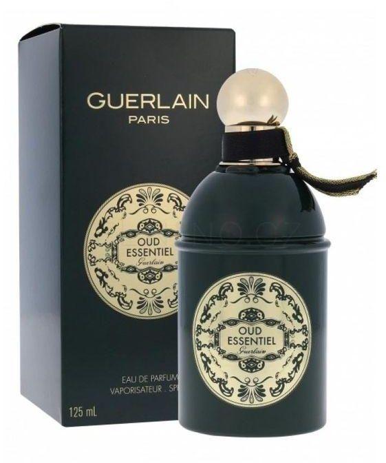 Guerlain Oud Essentiel - Unisex - Eau de Parfum - 125ml