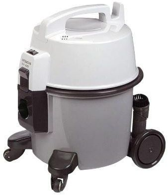 Hitachi Vacuum Cleaner Pot Type 7.5Ltr 1300W CV-100