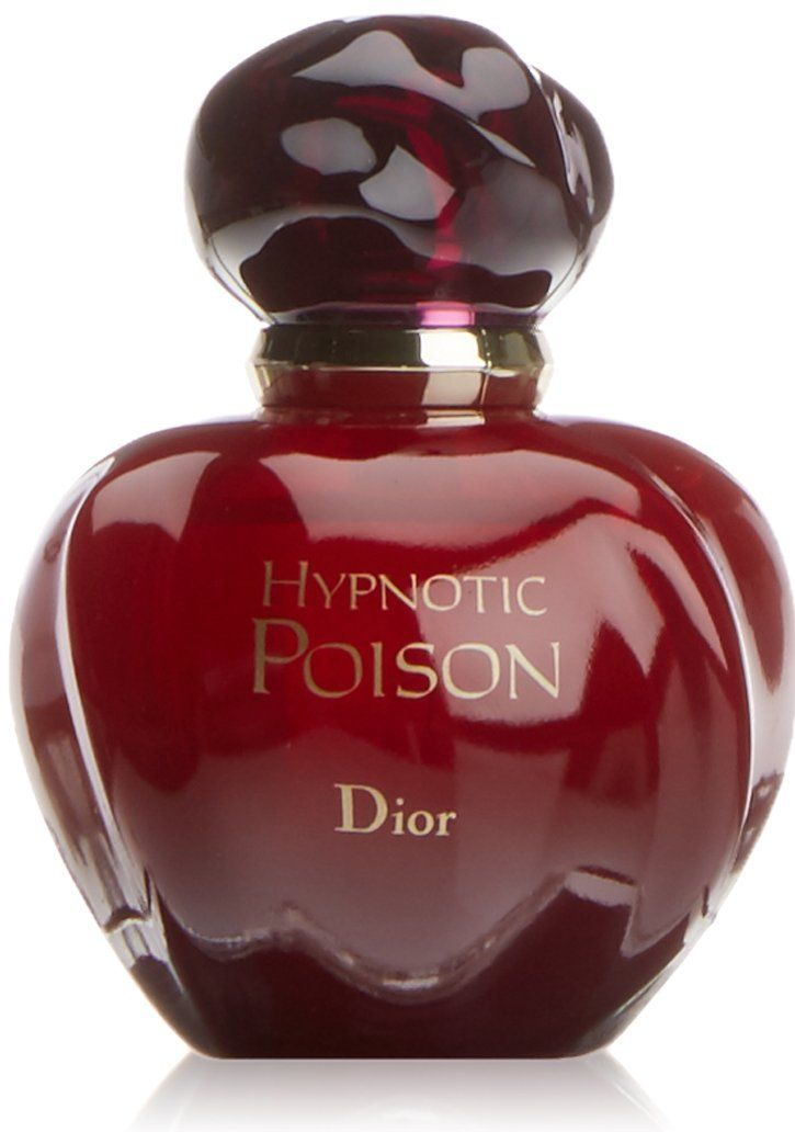 Hypnotic Poison by Christian Dior for Women - Eau de Toilette, 50ml
