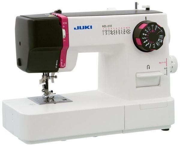 ماكينة خياطة جوكي HZL-27 - ٢٢ غرزة