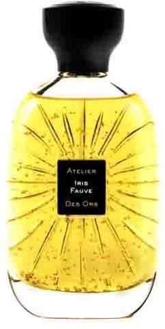 Iris Fauve by Atelier Dies ors Unisex Perfume - Eau de Parfum, 100ml