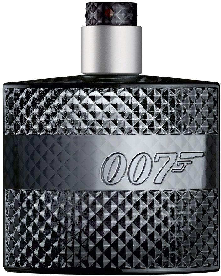 James Bond 007 For Men 75ml - Eau de Toilette