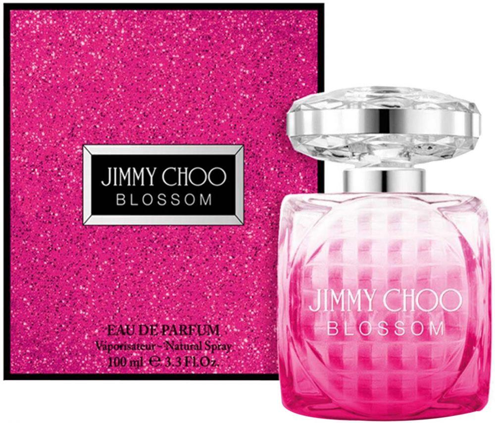 Jimmy Choo Blossom For Women 100ml - eau de Parfum