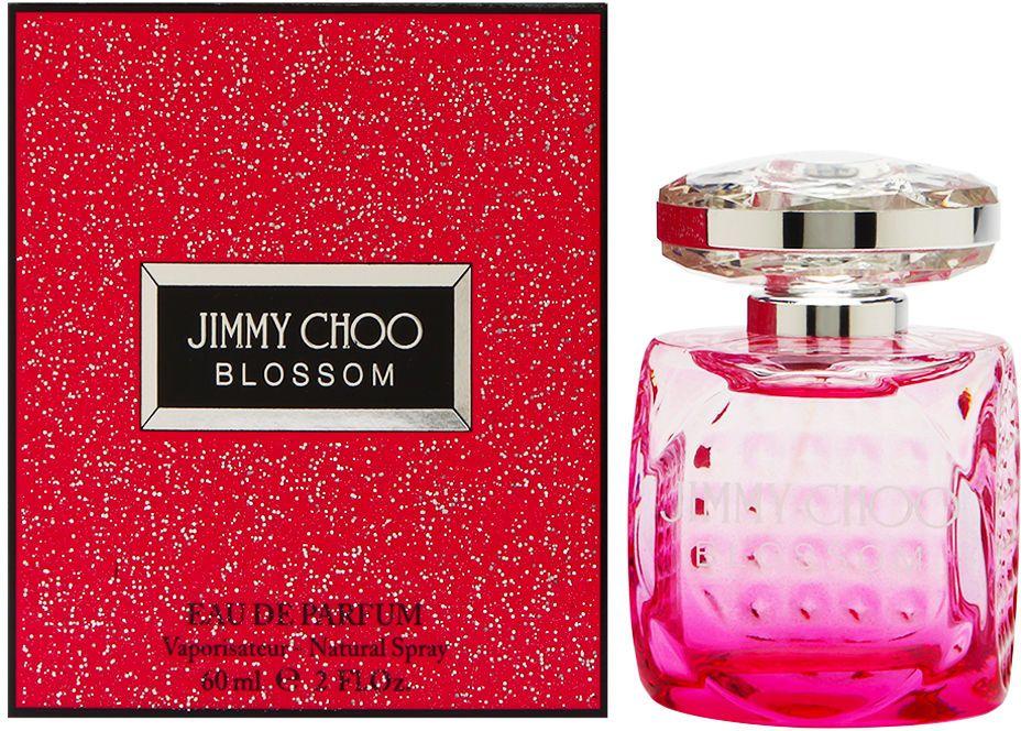 Jimmy Choo Jimmy Choo Blossom For Women 60ml - Eau de Parfum