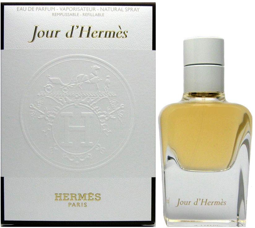 Jour D'Hermes by Hermes for Women - Eau de Parfum, 50ml