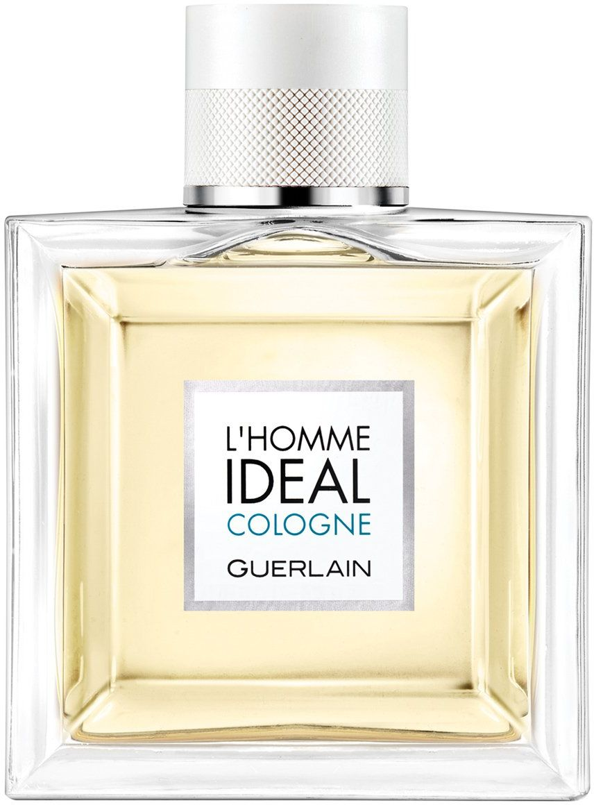 L'Homme Ideal Cologne By Guerlain For Men - Eau De Toilette , 100Ml