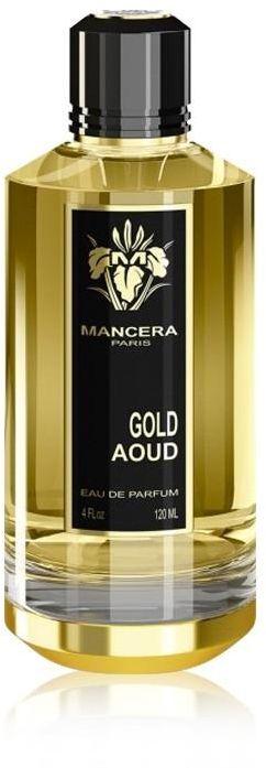 Mancera mancera gold oud For Unisex 120ml - Esprit de Parfum