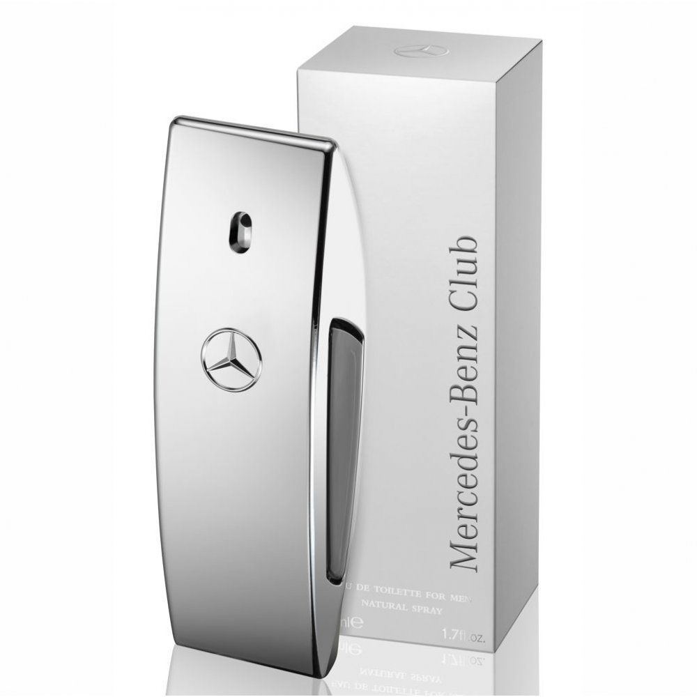 Mercedes Benz Club by Mercedes Benz 100ml Eau de Toilette