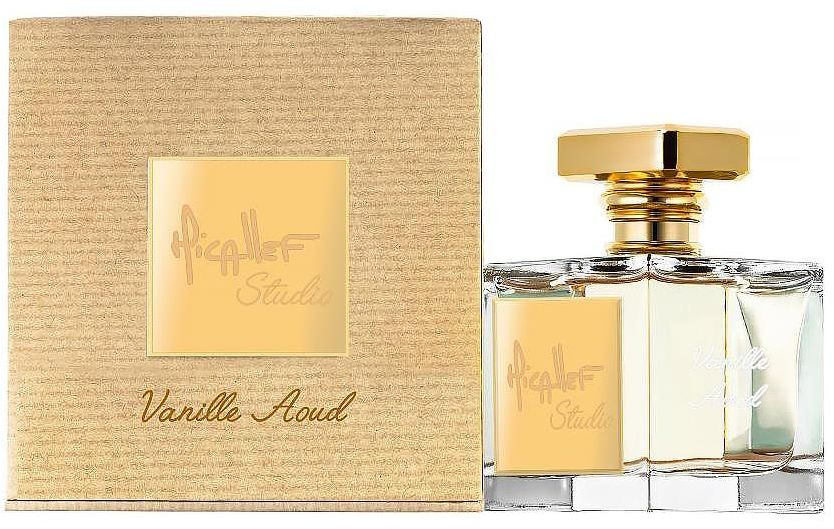 MICALLEF STUDIO MICALLEF STUDIO VANILLE AOUD For Unisex 100ml - Eau de Parfum