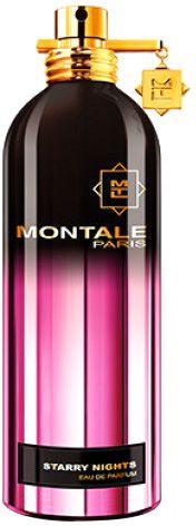 Montale Starry Nights For Unisex 100ml - Eau de Parfum