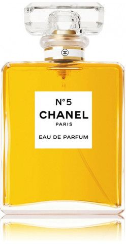 N°5 by Chanel for Women - Eau de Parfum, 100 ml