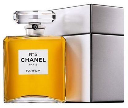 N°5 by Chanel for Women - Eau de Parfum, 50 ml