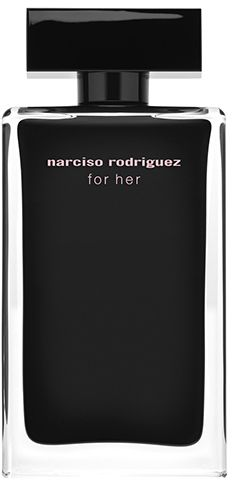Narciso Rodriguez For Her by Narciso for Women - Eau de Toilette, 100ml