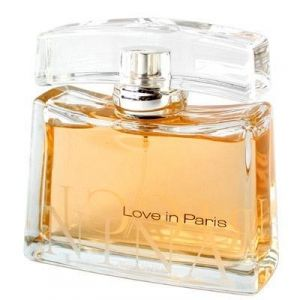 Nina Ricci Love in Paris for Women, Eau de Parfum - 50ml