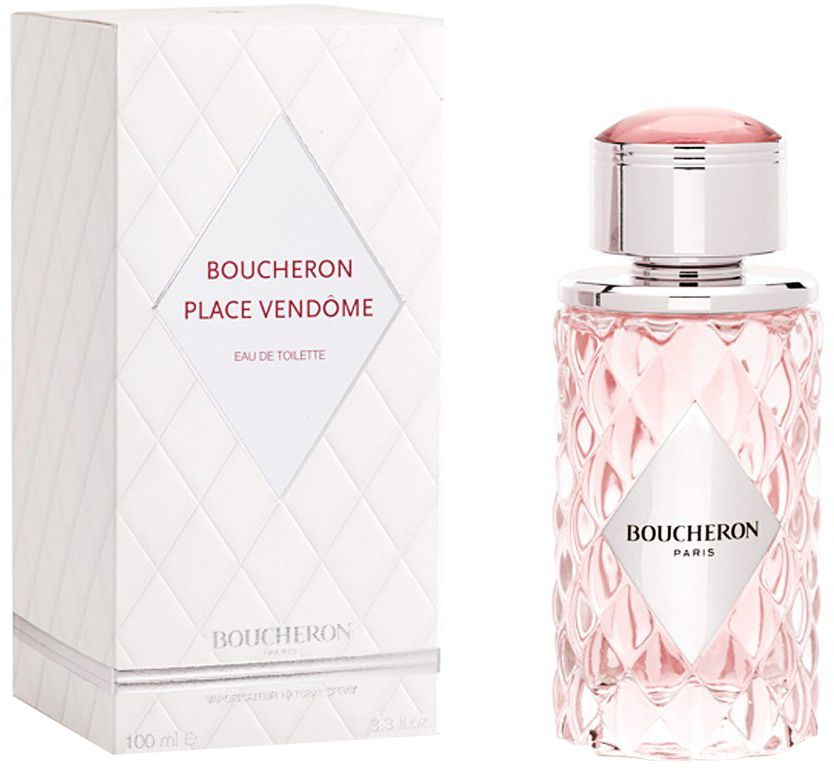 Place Vendome by Boucheron for Women - Eau de Toilette, 100ml