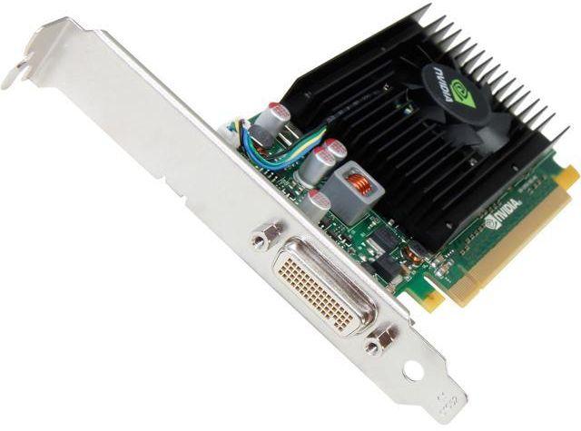PNY Technologies Graphics Card, VCNVS315DVI-PB
