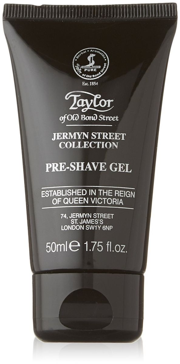 Pre-Shave Gel - Scent: Jermyn Street Collection