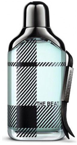 The Beat By Burberry For Men - Eau De Toilette, 100 ml