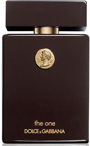 The One Collector by Dolce & Gabbana for Men - Eau de Toilette, 100 ml