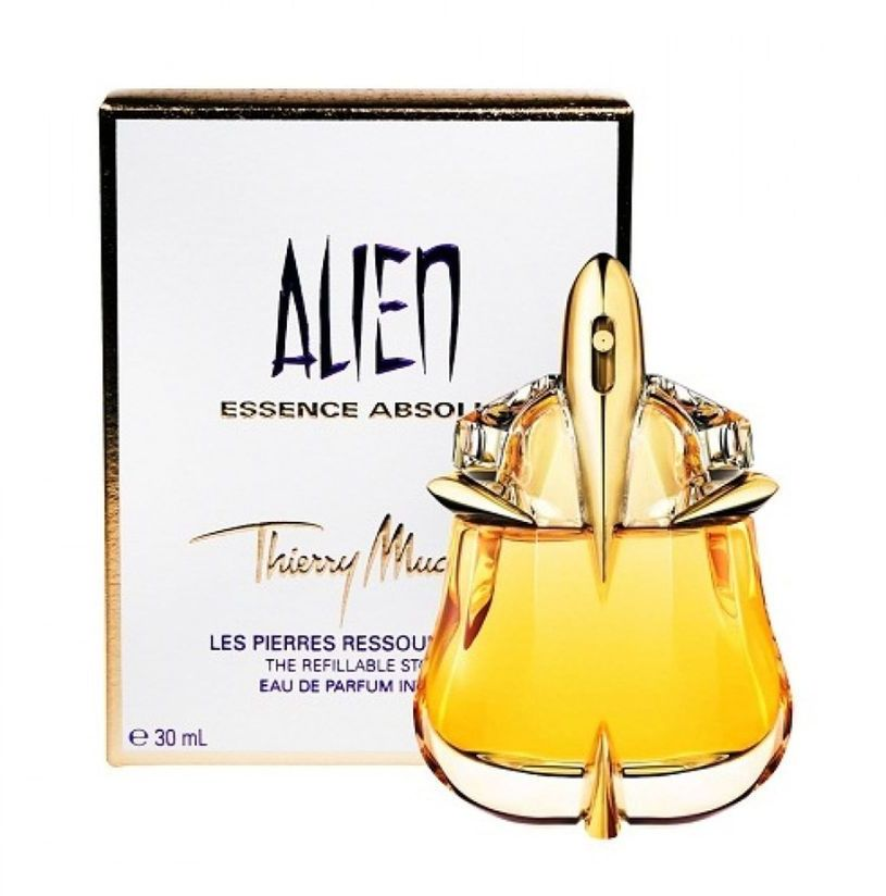 Thierry Mugler Alien Essence Absolue, Eau De Parfum - 30 ml