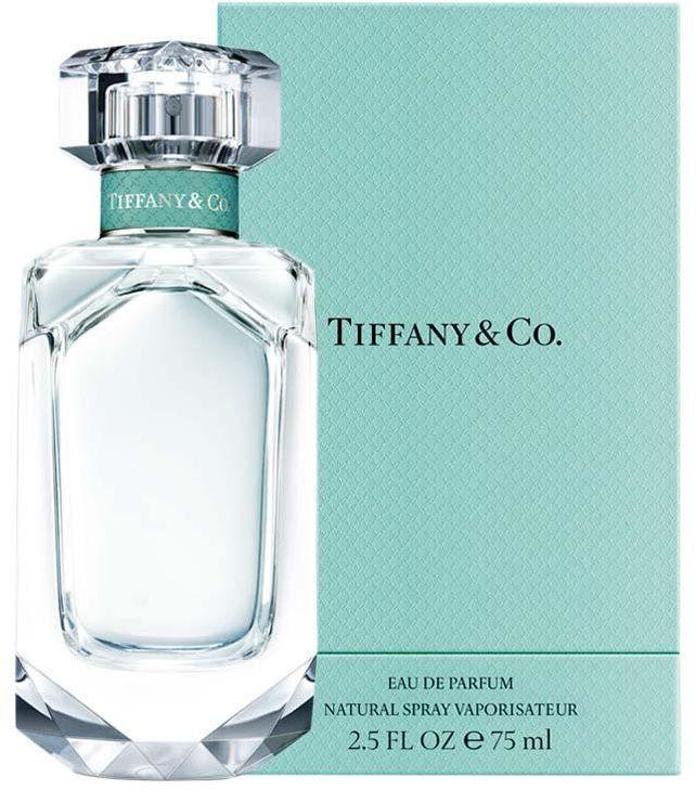 Tiffany & Co Tiffany Eau De Parfum For Girls 75 ml - Eau De Parfum