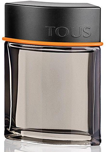 Tous Man Intense For Men -Eau De Toilette, 100 ml-
