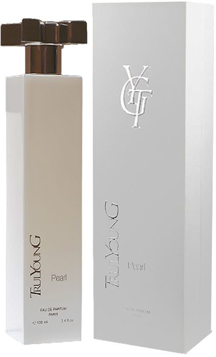 TrulYoung Pearl Eau de Parfum for Women , 100 ml
