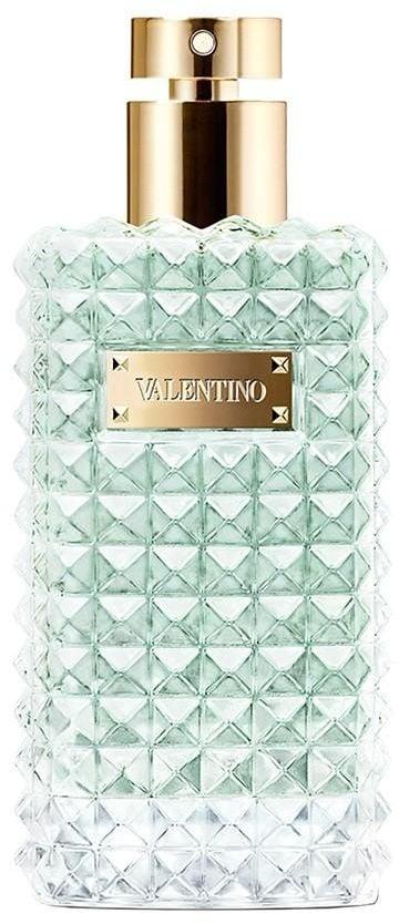 Valentino Donna Rosa Verde By Valentino ,125 ml Eau De Toilette