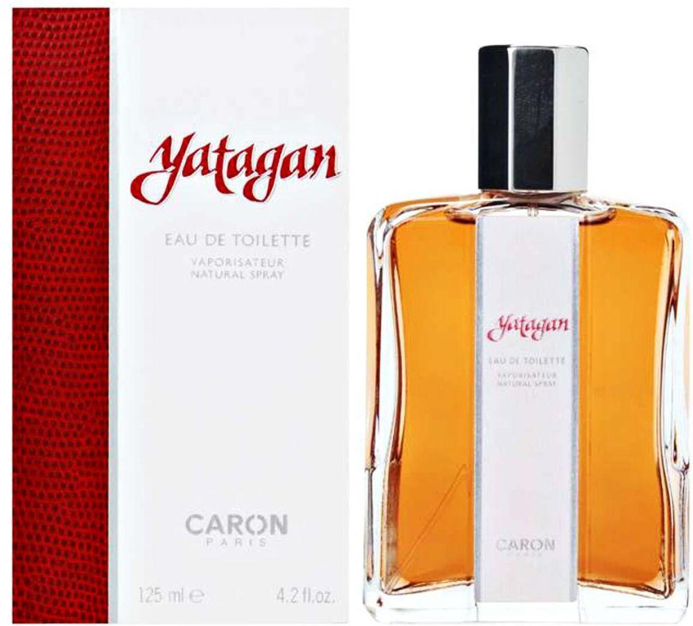 Yatagan by Caron for Men - Eau de Toilette, 125ml