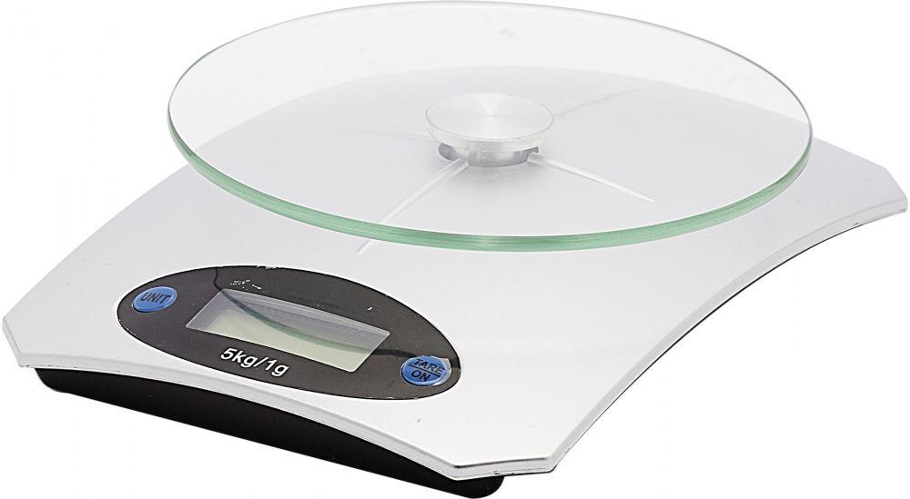 ميزان مطبخ رقمي من امبيريال - حتى 5 كيلو جرام - 23452084